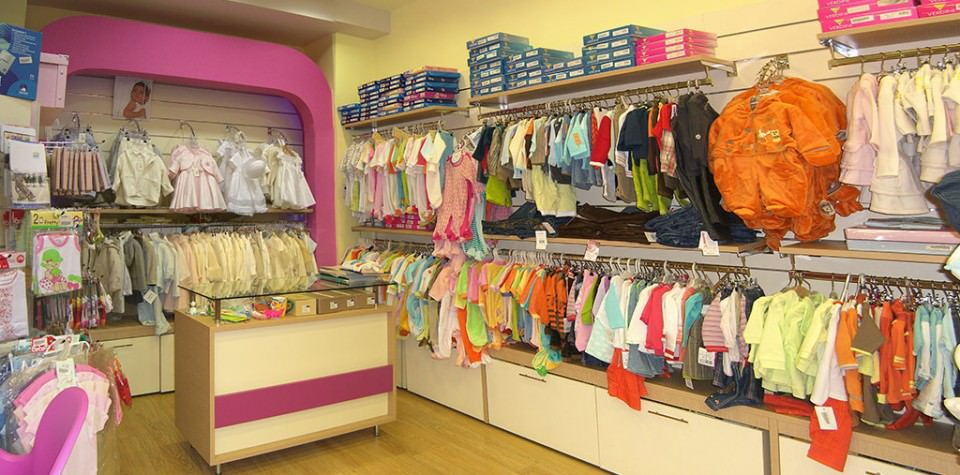 Cheap online clothing stores Kids clothing store