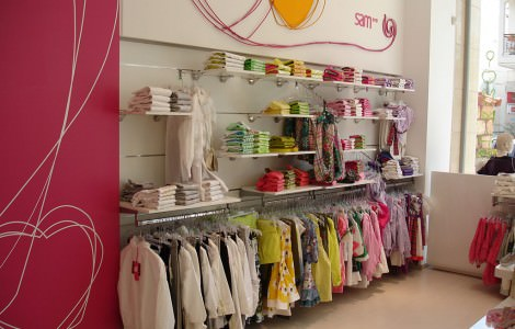03. KIDS CLOTHES STORES