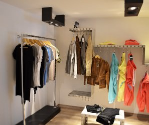 Dresscode Clothes Store
